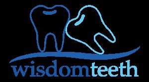 wisdom teeth logo