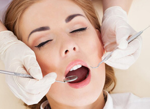 wisdom teeth removal services