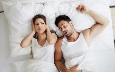 Can sleep apnea make me grind my teeth?